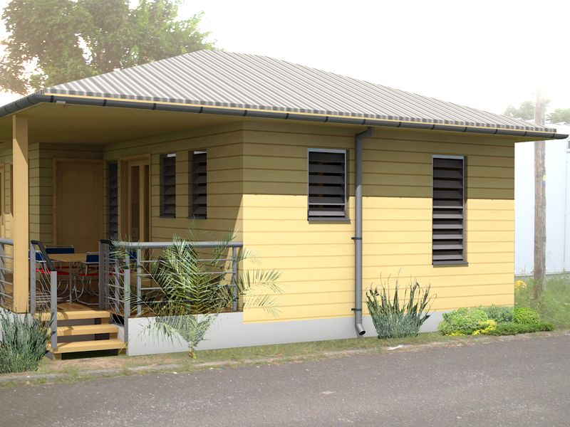 Maisons container a mn architecture guadeloupe for Conteneur maison